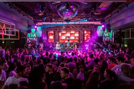 Best Nightclubs in Miami